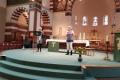 Nanny vertelt in de Franciscus en Clarakerk