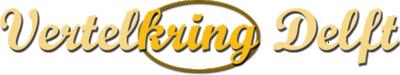 Vertelkring Delft Logo